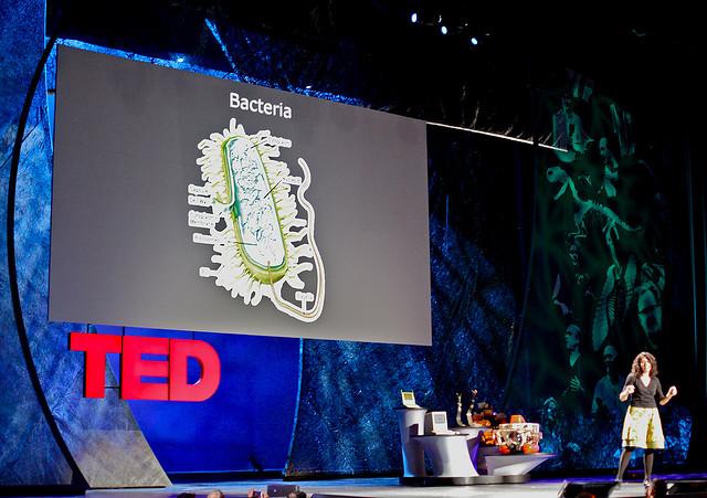 跟TED學表達,讓世界記住你!