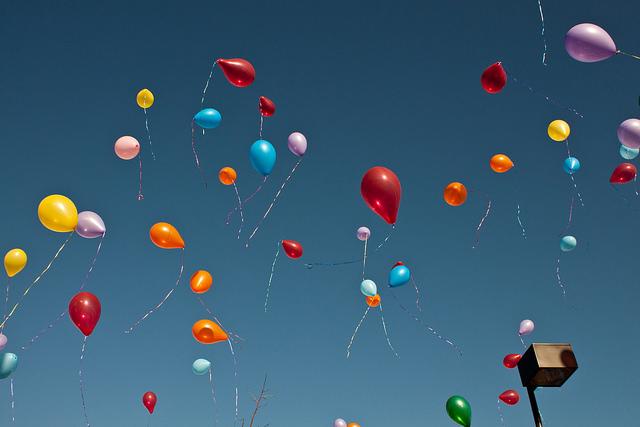 讓別人平凡的一天,因你而幸福