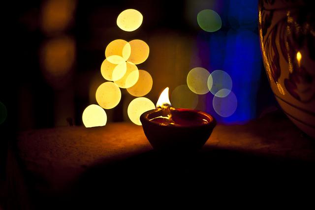 找到你內在的寬恕光芒