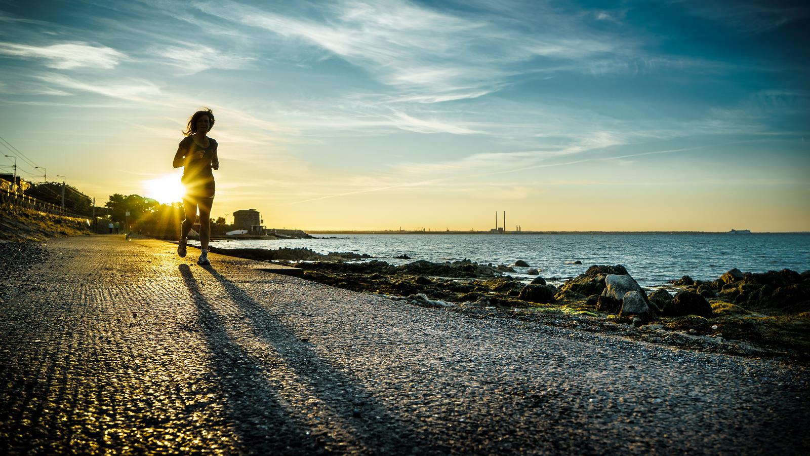 不甘心自己的人生:從癱瘓到可以再次跑步