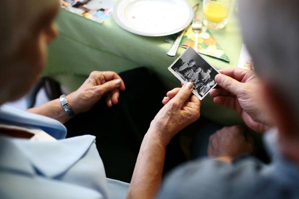 年老不是不幸的原因,重要的是你怎麼看待「老後」