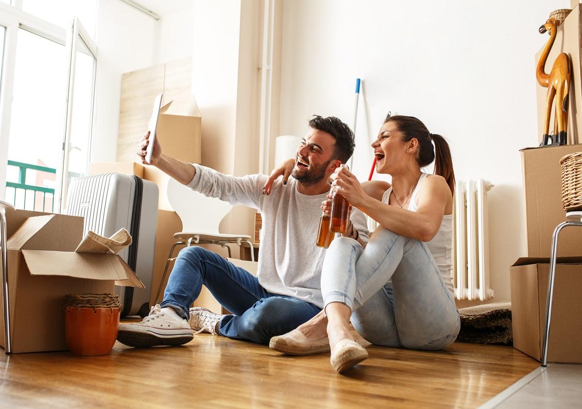如何面對一生最大的負債——房貸