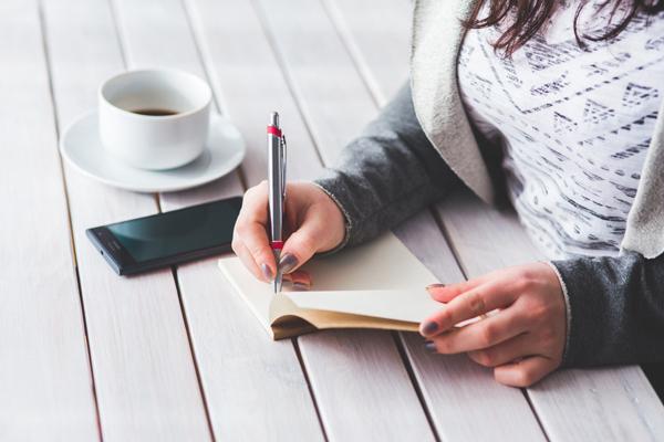 透過分享,讓旅行化為「文字」感動力