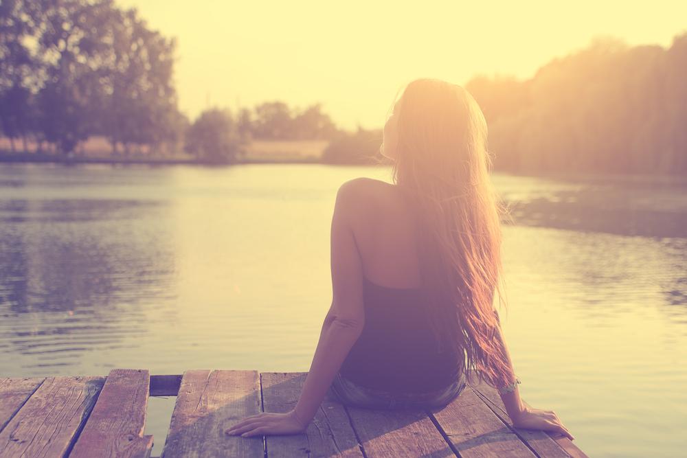 不完美的缺口 是為了不斷的自我超越