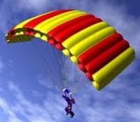 樂觀主義者發明了飛機,而悲觀主義者發明了降落傘