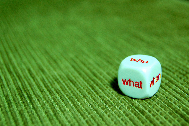人力問「What」、人才會問「Why」