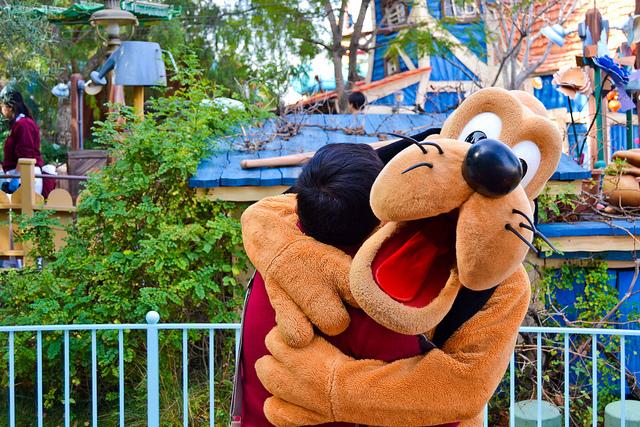 迪士尼樂園如何持續不斷的超越賓客期望?