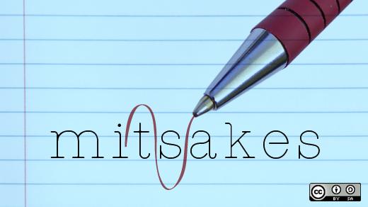 創業者最常犯的5大錯誤