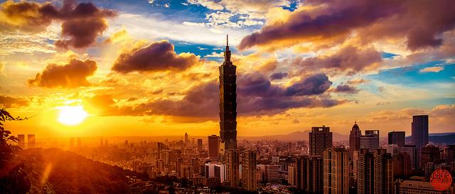 台灣,你可以不一樣!