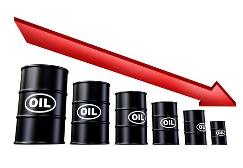 油價拖垮俄羅斯
