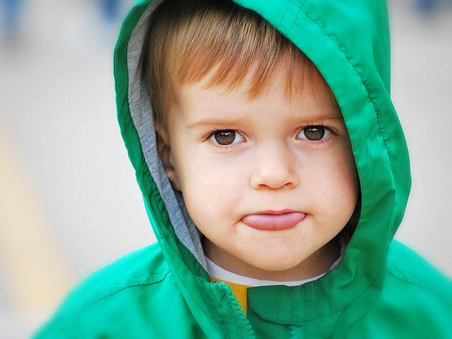 培養同理心,讓孩子打贏情緒這場戰