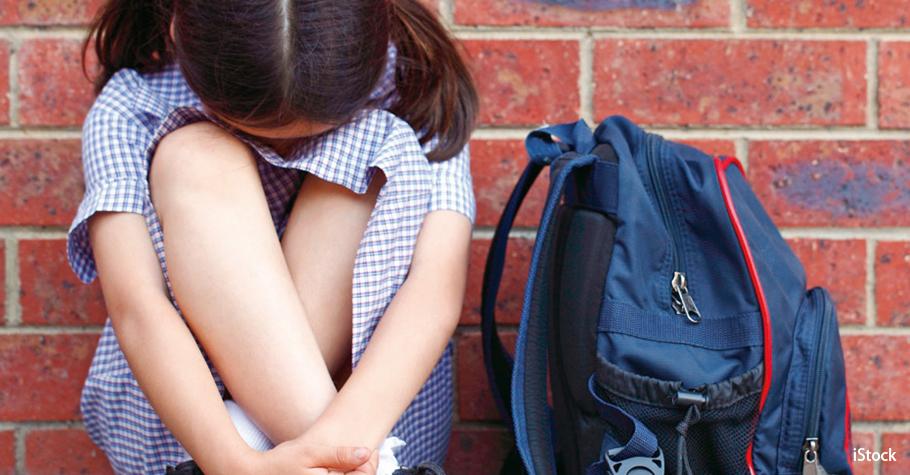 日本小學生暴力行為增,霸凌案件創新高