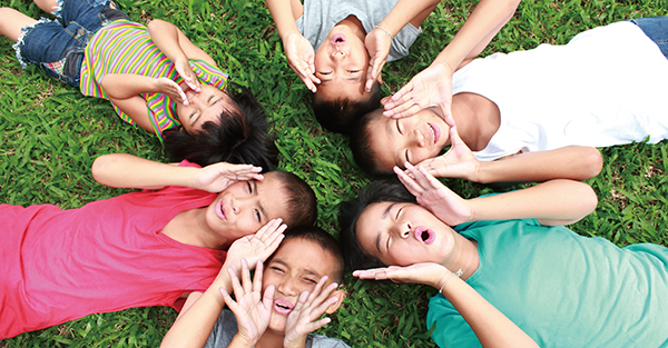 給孩子一個適性揚才,多元發展的學習環境