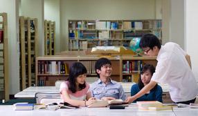 大學M型化 看見角落裡的研究力