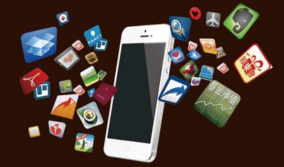 連李嘉誠、郭台銘也搶卡位 App新經濟