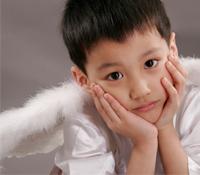 台灣兒童真是不保險