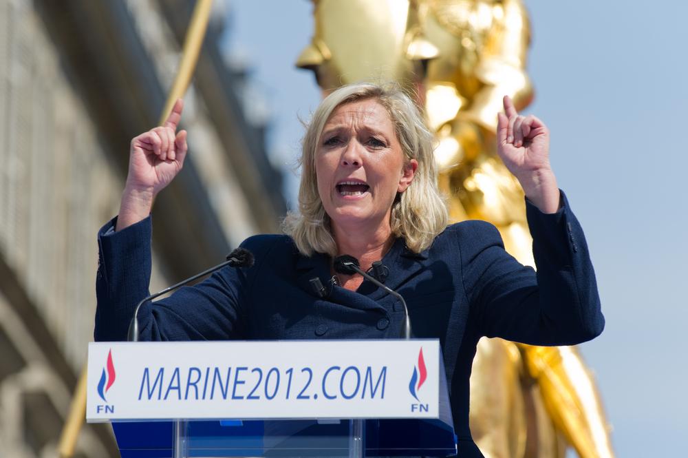 巴黎恐攻,將助長法國脫歐?