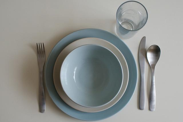 高明職場禮儀:商務用餐時如何脫穎而出?