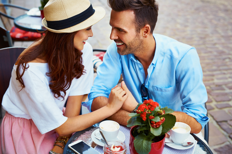 必勝戀愛法則,從表達「我喜歡你」開始