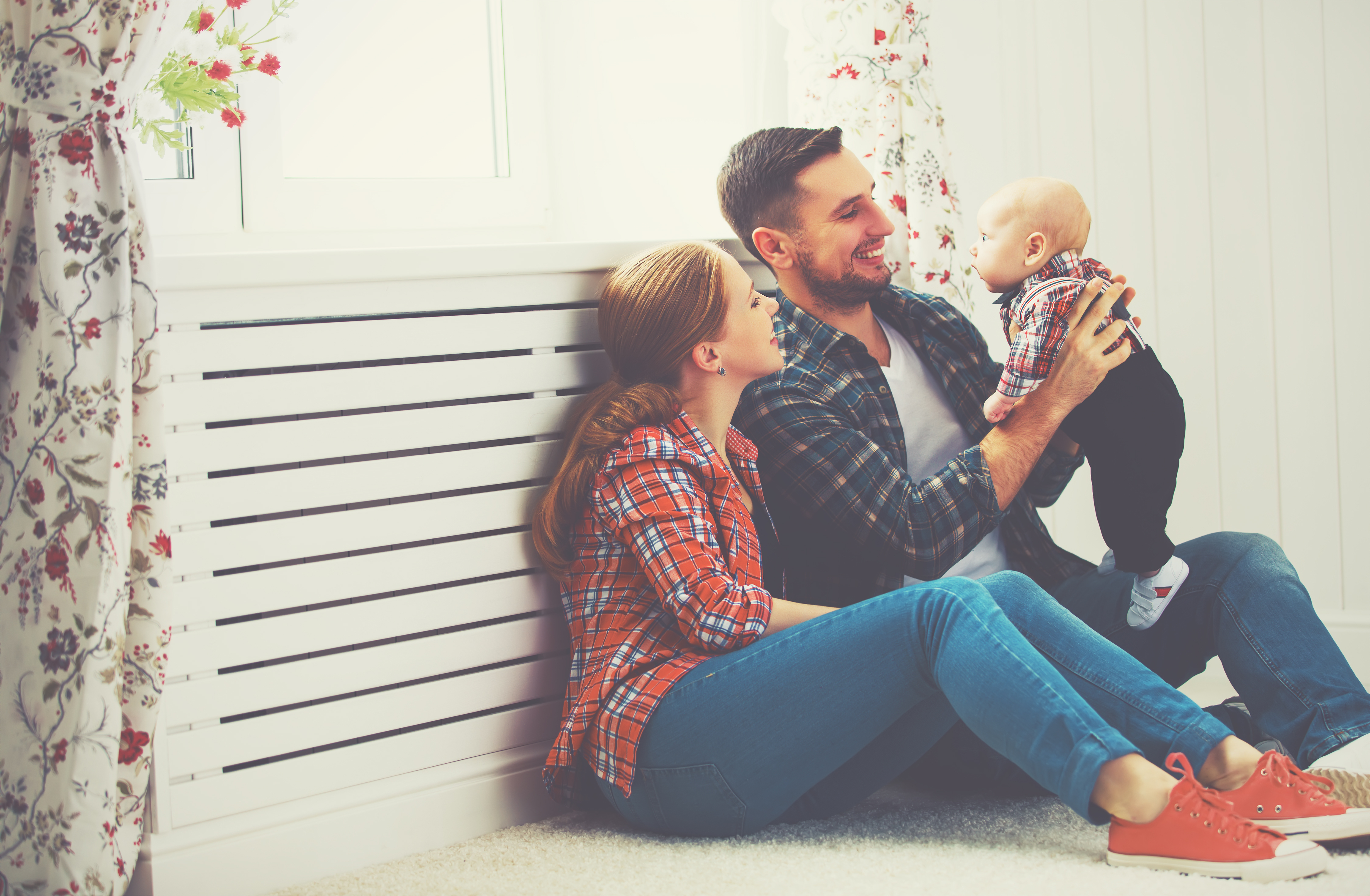當「快樂的爸媽」比當「模範父母」更重要