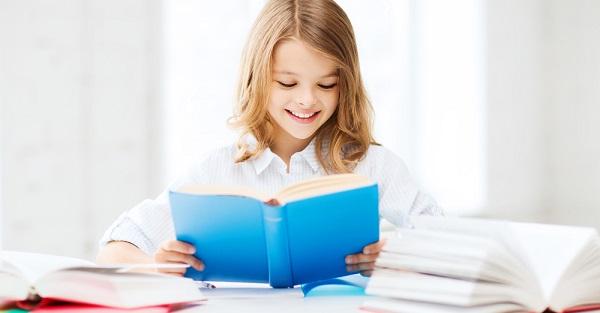 創造閱讀的時間