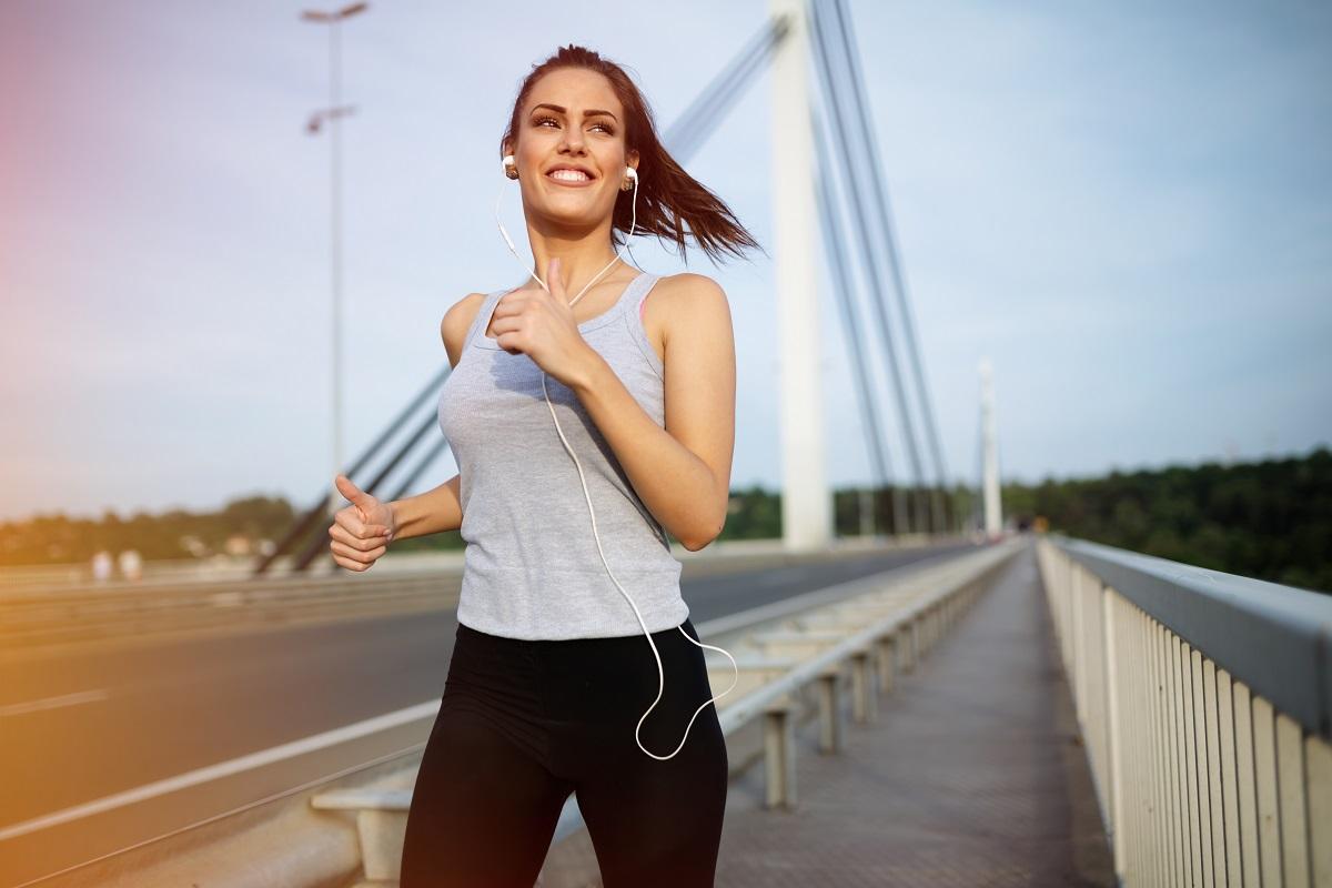 運動的秘密:沒有肌肉就無法開始!
