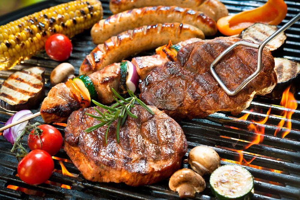 燒肉烤焦更美味?關於烤肉的8大健康觀念