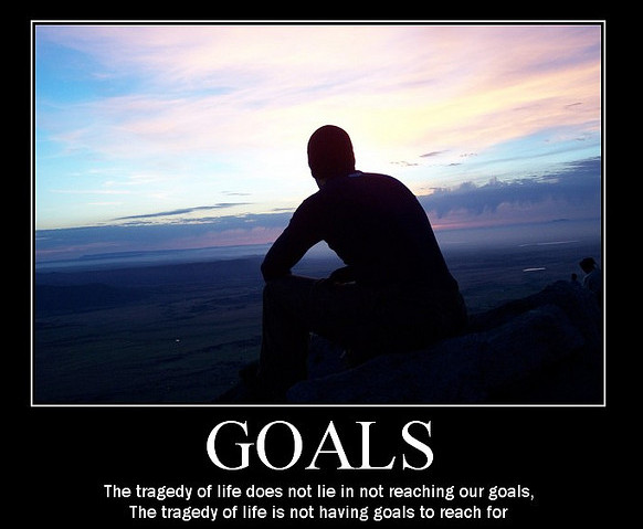 只有3%的人會完成夢想