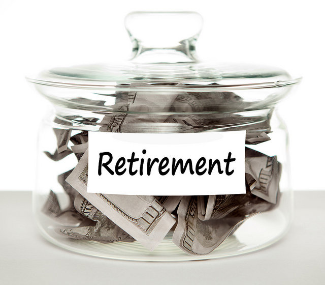 別讓安穩退休變成風中的承諾