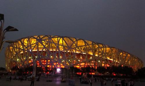 到北京才知道台灣的美好