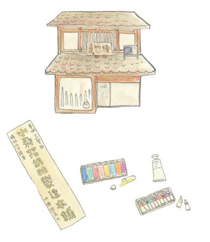 京都的冒險就從巷弄中開始