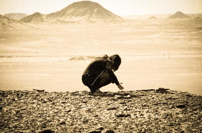 自己一個人旅行,寂寞嗎?