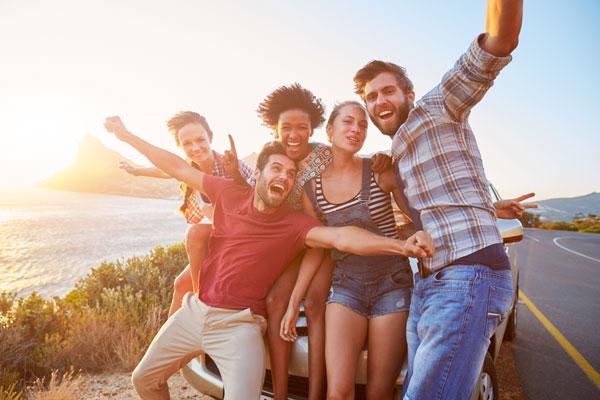 你適合創業嗎?先從安排一趟自助旅行開始