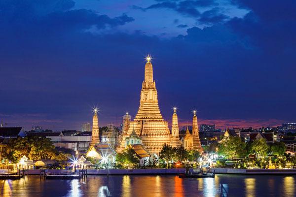 購物狂必去的一級戰區:曼谷暹羅&奇隆區