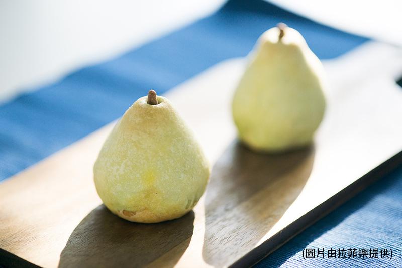 「柚子蛋黃酥」奪得冠軍 拉菲樂用傻子精神成為網紅