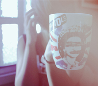簡單茶飲預防女生難言隱疾