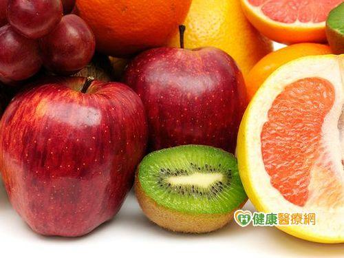 攝取維生素 天然食物來源最好
