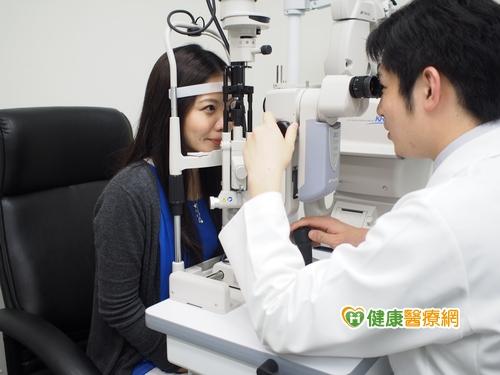 研究:隱形眼鏡須兼具高透氧高保濕抗UV
