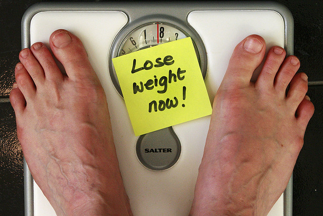 減重 不用很苦惱