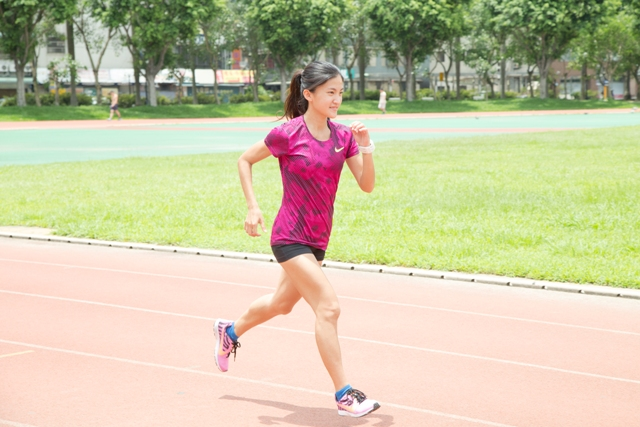 跑步全攻略:口渴時補充水分就太晚了