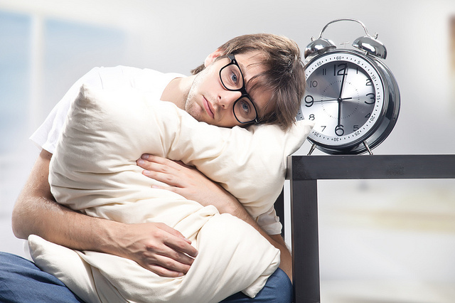 如何簡單快速緩解落枕