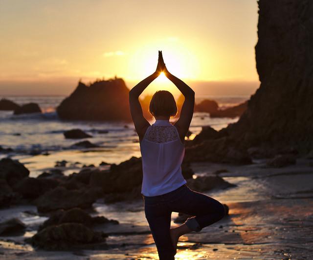 了解身體的陰陽,明白食物的陰陽,才能懂養生