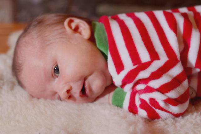 小寶寶頭部撞擊傷,如何是好?