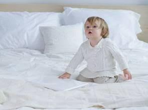 想要寶寶聰明伶俐 3歲前的互動是關鍵!
