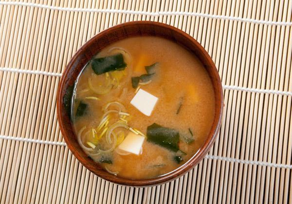 日本人長壽的秘密? 這5種食物告訴你