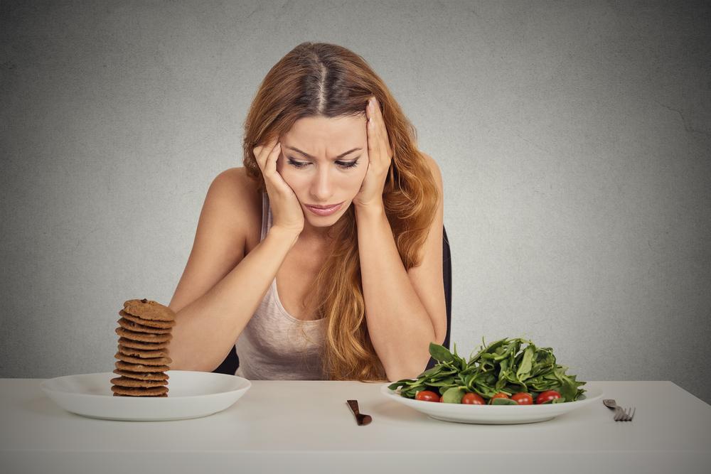 壓力大,竟然是食物惹的禍?