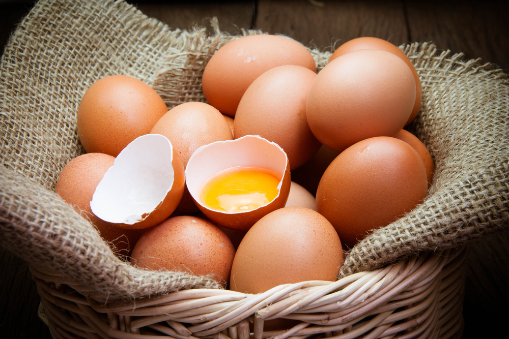 怕吃到「毒雞蛋」 其實有更好的選擇