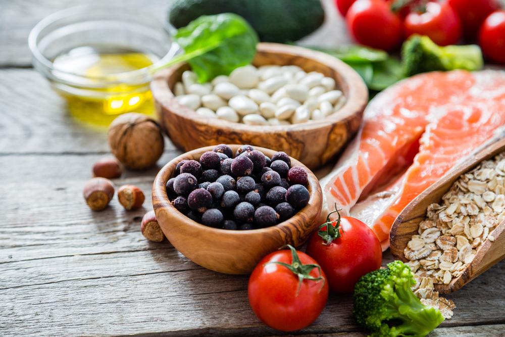 菜餚順序倒著吃 血糖控制變簡單