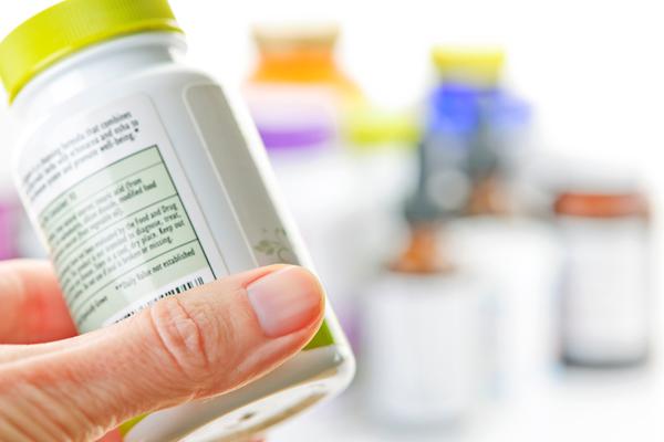 你可能吃下變質藥品或營養品 只因這個小動作