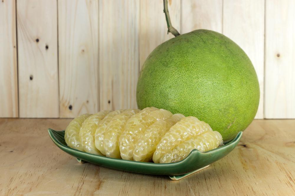 中秋吃柚禁忌多 輕則流鼻血、重則腦出血致命!